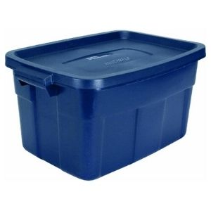 Rubbermaid storage container product image