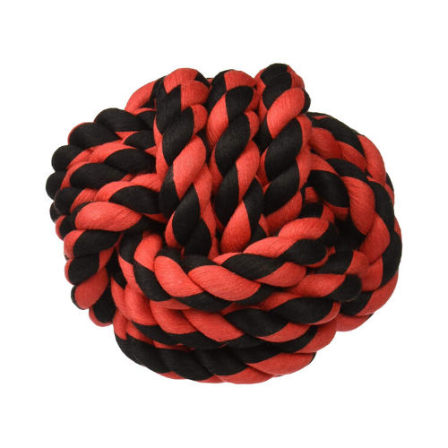 Multipet Nuts for Knots Rope Toys