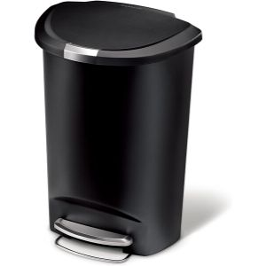 Simple Human Trashcan