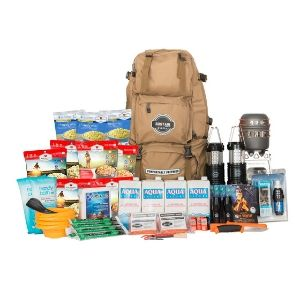 Sustain Supply Emergency Survival Kit