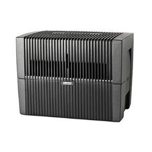 VENTA LW45 Airwasher 2-in-1 Humidifier and Air Purifier, 800 Square Feet