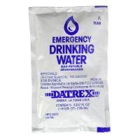 DATREX Emergency Water Pouch