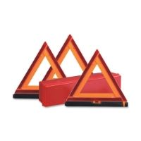 Deflecto Early Warning Triangle Kit