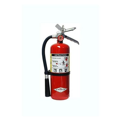 amerex 5 fire extinguisher