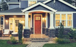 Best Security Doors Featured