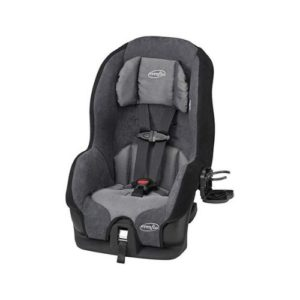 Affordable car seat