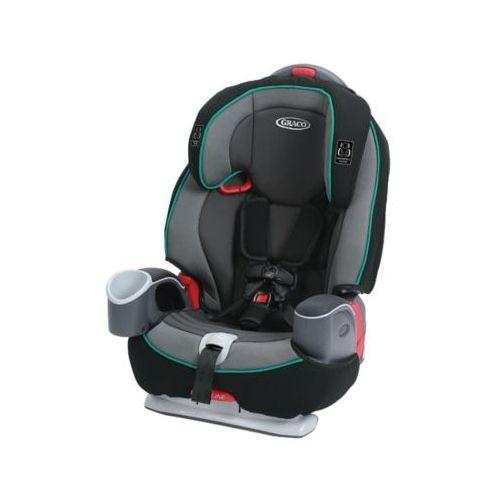 Graco Nautilus booster seat