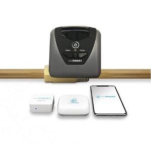 LeakSMART water detector