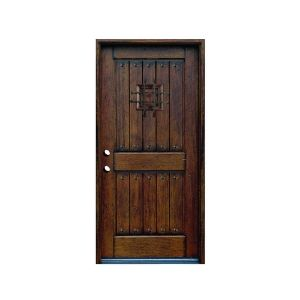 Main Door Mahogany Prehung Front Door