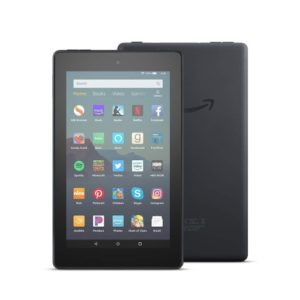 Kindle Fire 7 tablet
