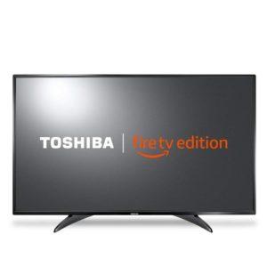 Toshiba 49inch Fire TV