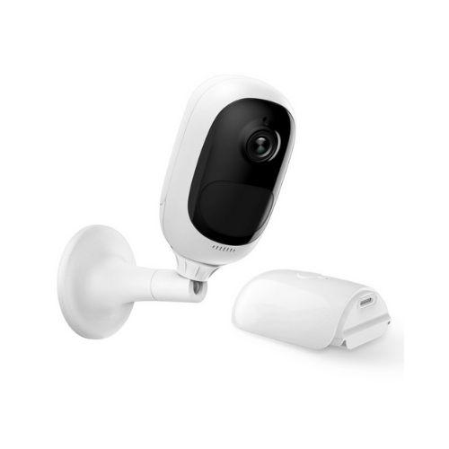 Best Motion Sensor Security Cameras | SafeWise