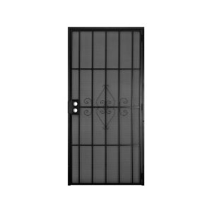 Unique Home Designs Su Casa Steel Security Door