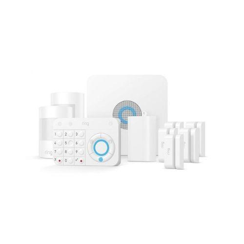 Ring 10-piece security kit