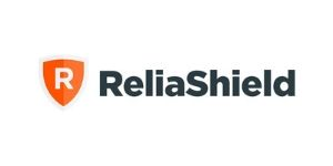 ReliaShield logo