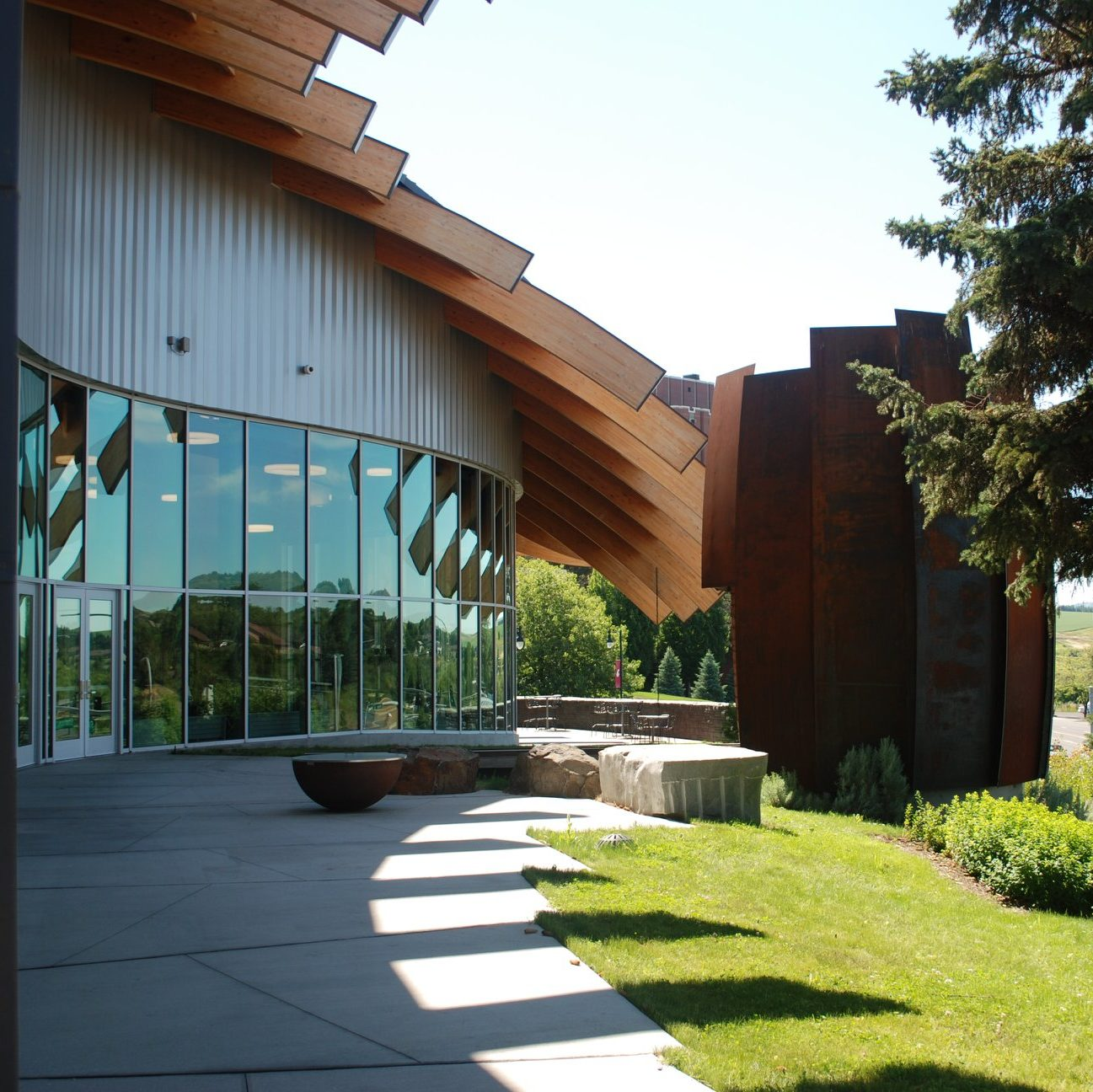 Washington State University Pullman Campus