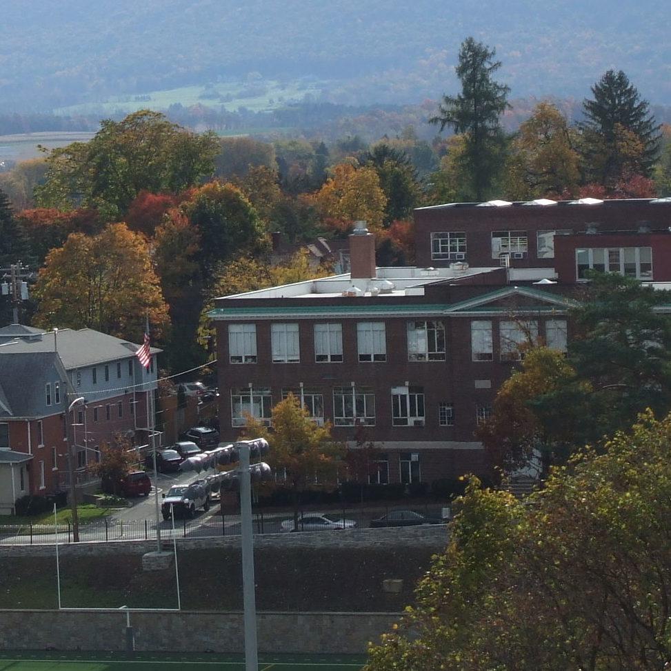 Borough State College