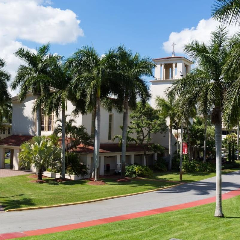 Barry University Campus