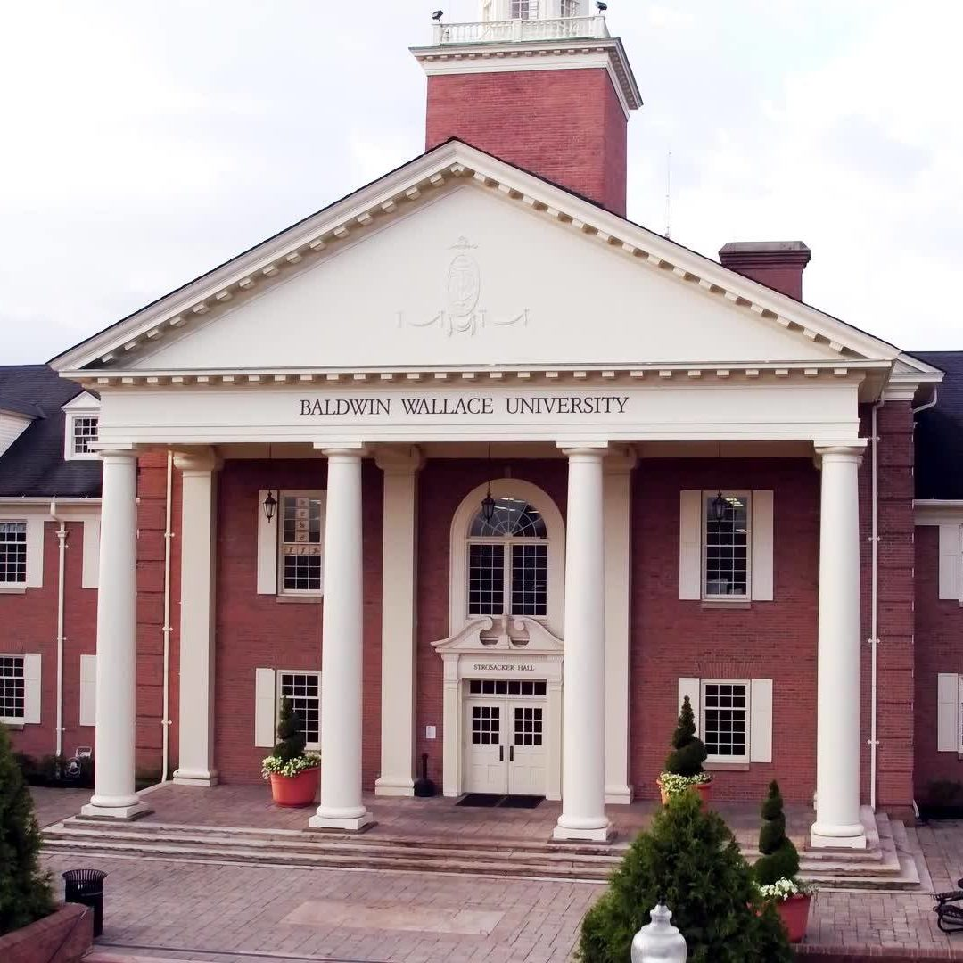 Baldwin Wallace University in Berea, OH