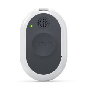 GetSafe GPS emergency button