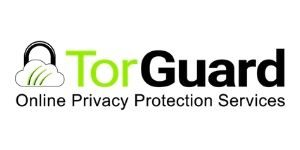 TorGuard VPN Logo