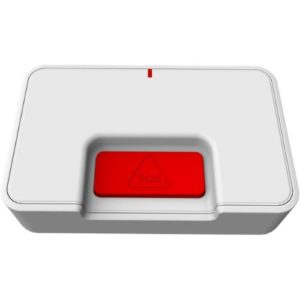 GetSafe Medical Alert wall button