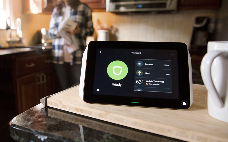 Comcast Xfinity Home Security Review Safewise