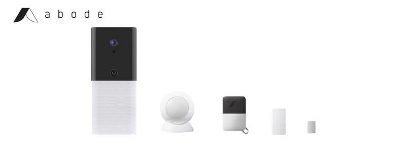 Abode Home Security Equipment
