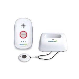 mobilehelp solo medical alert equipment