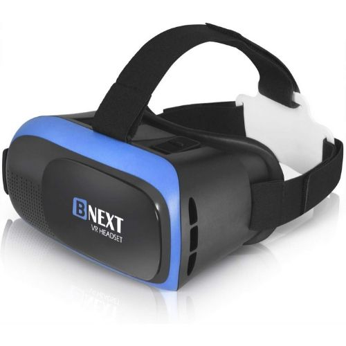 Bnext VR headseat