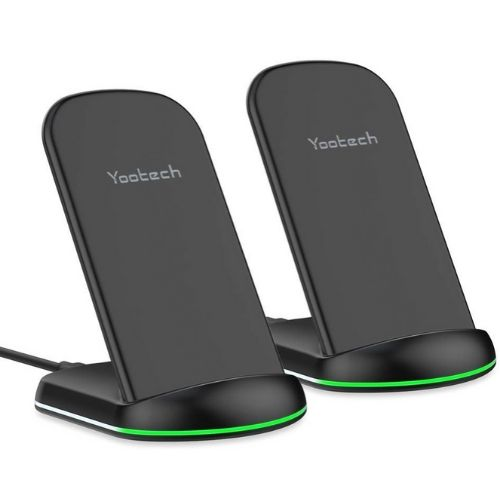 Yootech wireless charging stand