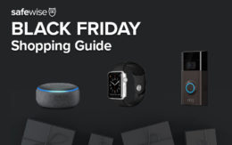 black friday smart home gifts