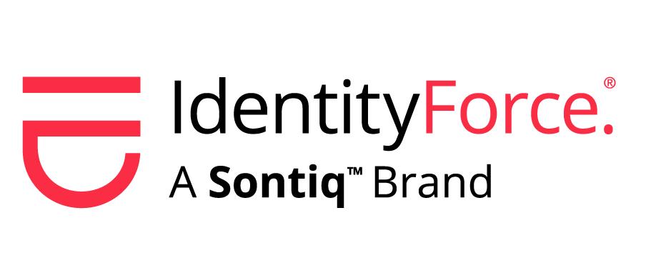 Identity Force Logo 2019