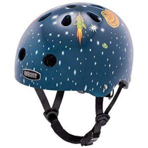 Nutcase helmet for kids