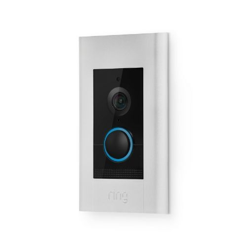 Ring Elite Doorbell product images