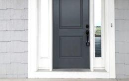 front door featured image