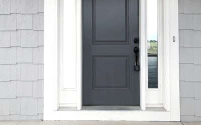 Best Security Doors For The Home Safewise