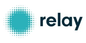 Relay gps tracker logo