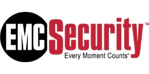 EMC Security logo Atlanta