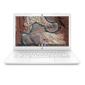 Chromebook 14-in Laptop