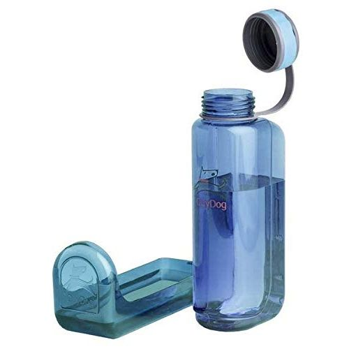 OllyBottle dog water bottle