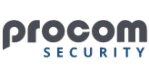 Procom Security Chicago logo