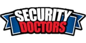 Security Doctors Chicago logo