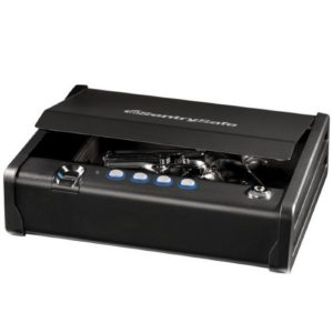 SentrySafe biometric gun safe