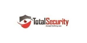 Total Security Logo NY NY