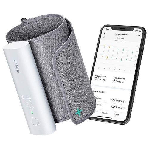 Withings BPM Connect with App