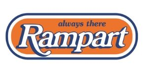Rampart Security Systems Logo