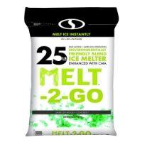 Snow Joe Melt-2-Go Nature + Pet Friendly Ice Melter