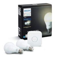 Philips Hue LED Smart Bulb Starter Kit