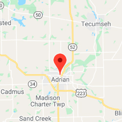 Adrian Township, Michigan